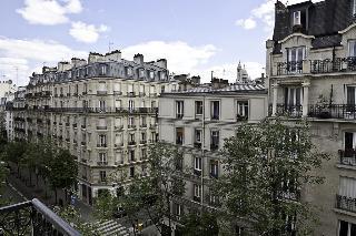 City Break Prince Albert Montmartre
