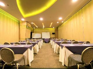 One Pacific Place Serviced Residences - Konferenz