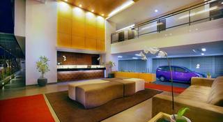 Quest Hotel Kuta, Jl. Kediri No. 9 Tuban Indonesia,