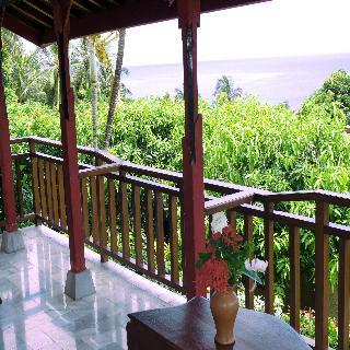 Puri Bunga Cottages, Jl Raya Senggigi Senggigi…