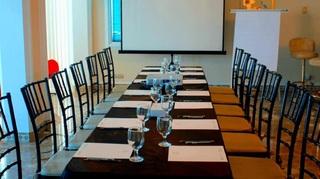 Monaco Suites De Boracay - Konferenz