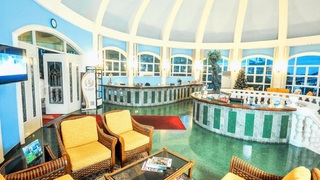 Monaco Suites De Boracay - Diele