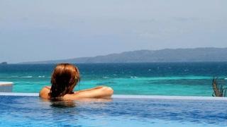 Monaco Suites De Boracay - Pool