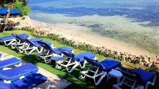 Monaco Suites De Boracay - Strand