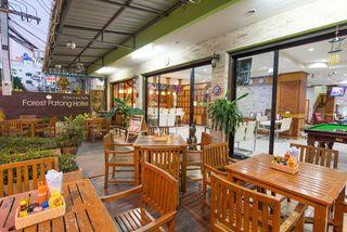 Forest Patong Hotel, Soi Klongbangwat Pisitkorranee…