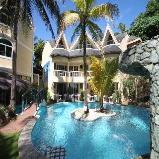 Paradise Bay Resort…, Tulubhan, Barangay Manoc-manoc,