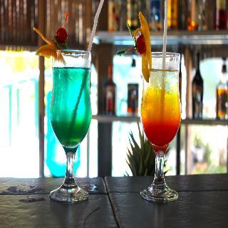 Paradise Bay Resort Boracay - Bar