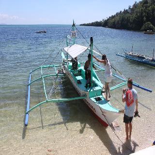 Paradise Bay Resort Boracay - Sport