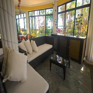 Paradise Bay Resort Boracay - Diele