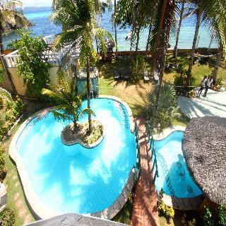 Paradise Bay Resort Boracay - Pool
