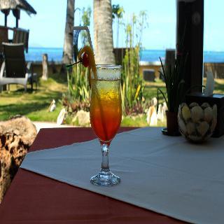 Paradise Bay Resort Boracay - Restaurant