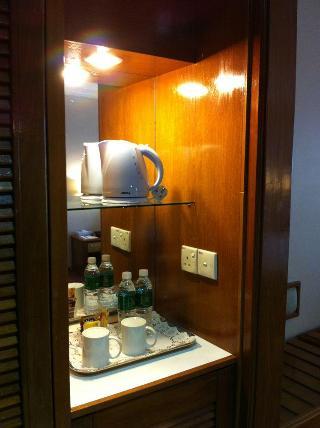 Kingwood Inn Kuching - Generell