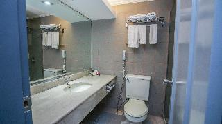 Kingwood Inn Kuching - Zimmer