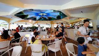 Plantation Bay Resort And Spa - Restaurant