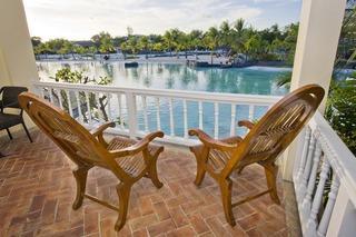 Plantation Bay Resort And Spa - Terrasse