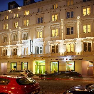 City Break Safestay Vienna