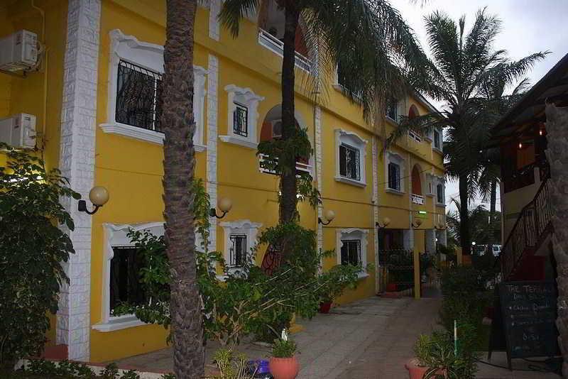 Calabash Residence Apartments, Palma Rima Road, Kotu Beach,