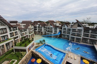 Crown Regency Resort and Convention Center - Generell