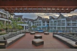 Crown Regency Resort…, Station 2, Main Road Barangay…