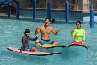 Crown Regency Resort and Convention Center - Sport