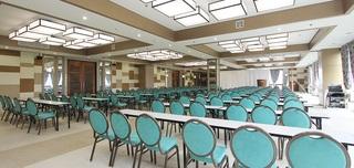 Crown Regency Resort and Convention Center - Konferenz