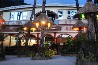 Royal Park Resort Hotel - Generell