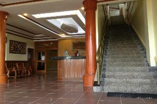 Royal Park Resort Hotel, Boat Station 1 Barangay Balabag,