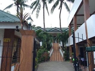 La Plage De Boracay Resort - Generell