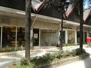 La Plage De Boracay Resort - Sport