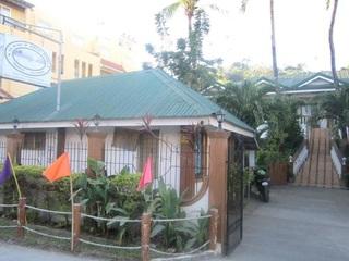 La Plage De Boracay Resort - Diele