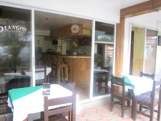 La Plage De Boracay Resort - Restaurant
