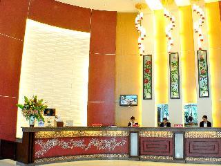 Hotel Elizabeth Cebu - Generell