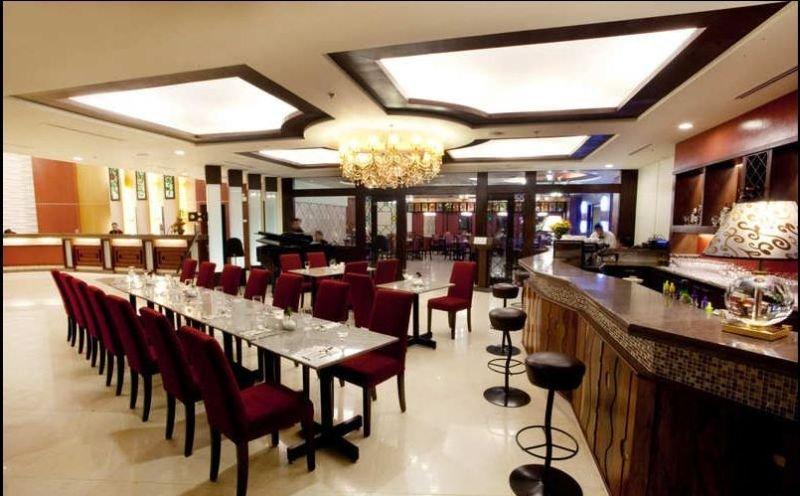 Hotel Elizabeth Cebu - Restaurant