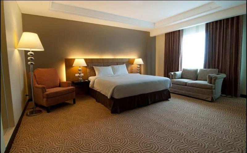 Hotel Elizabeth Cebu - Zimmer
