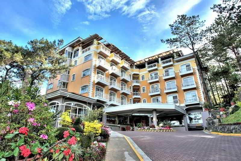 Hotel Elizabeth Baguio, No 1 Felipe St Corner Gibraltar,