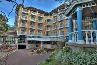 Hotel Elizabeth Baguio - Generell