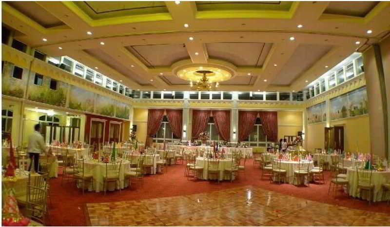 Hotel Elizabeth Baguio - Konferenz
