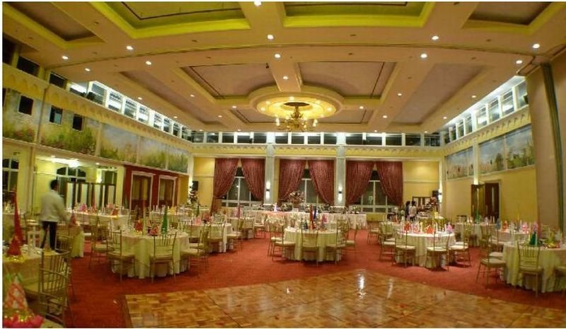 Hotel Elizabeth Baguio - Restaurant