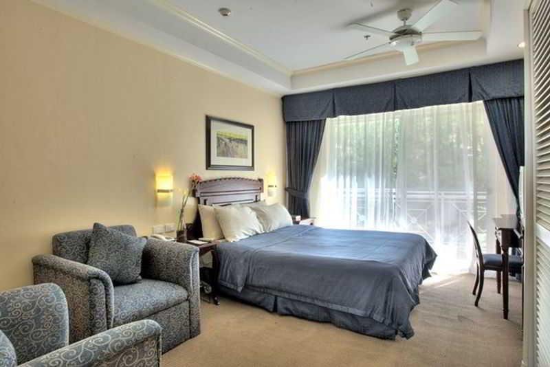 Hotel Elizabeth Baguio - Zimmer