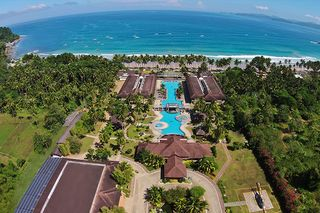 Sheridan Beach Resort…, Sabang Beach, Puerto Princesa,