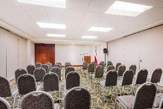 Wyndham Garden San Jose Escazu - Konferenz