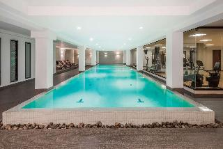 Wyndham Garden San Jose Escazu - Pool