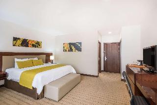 Wyndham Garden San Jose Escazu - Zimmer