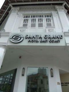 Santa Grand Hotel East Coast - Generell
