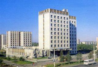 Belomorskaya