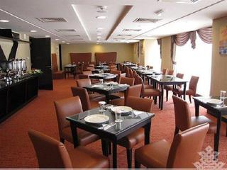 Paragon Hotel, 1 St Street Madinat Zayed,…