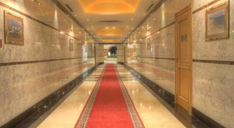 Al Diar Siji Hotel, Hamad Bin Abdullah Street,