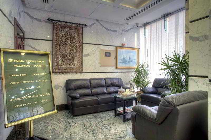 Al Diar Palm Hotel Apartments, Moroor Street,