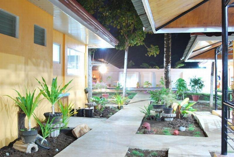 Villa Manuel Tourist…, 777 Dr Eliazar Rivera Road…