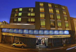 Crismar Hotel, Calle Moral,107